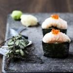 Nyt fra det japanske køkken