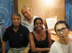Tokyo: Anmeldelse af Sushi–Kinoshige