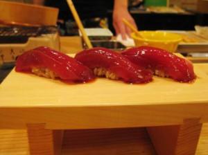 Sushi–Kinoshige