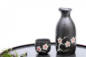 Privat sake smagning