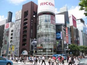 Hvor svært er det at finde rundt i Tokyo?
