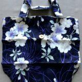 Har du brug for en miljøvenlig strandtaske?