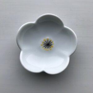 Japansk Hvid Spisepindeholder