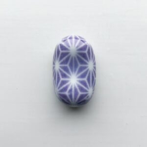 Japansk lilla spisepindeholder