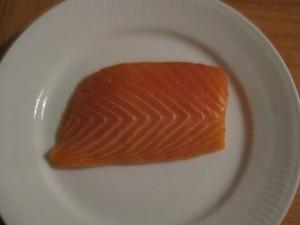 Kan alle fisk bruges til sushi?