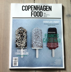 Magasinet Copenhagen food er landet