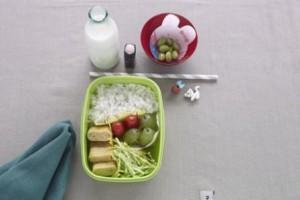 3 lækre opskrifter på japanske madpakker
