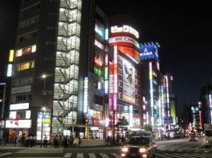 Hvad gør Tokyo til en interessant gastronomisk by?