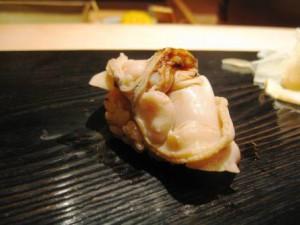 1 Michlin sushirestaurant Tokami