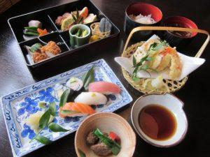 Foredrag: Kom tæt på det japanske køkken