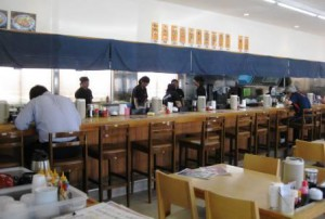 restaurant Ide chanpon