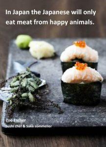 Japansk kød