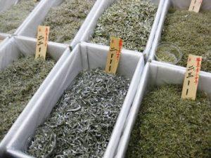 Så vigtigt er tørret fisk i det japanske køkken!