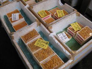 Uni (Søpindsvin) er en af mine japanske skaldyrs favoritter!