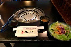 Har du prøvet japansk barbecue?