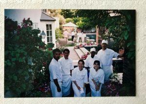Minde: Sushi til rigeste i verdenen, Hollywood stjerner og sportsstjerner