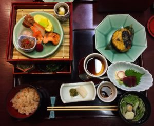 Nyhed: Nu kan du komme tæt på japanske kokke!