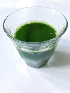 Japansk friskpresset Juice
